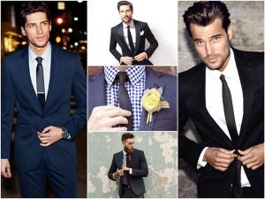 gravata para noivos